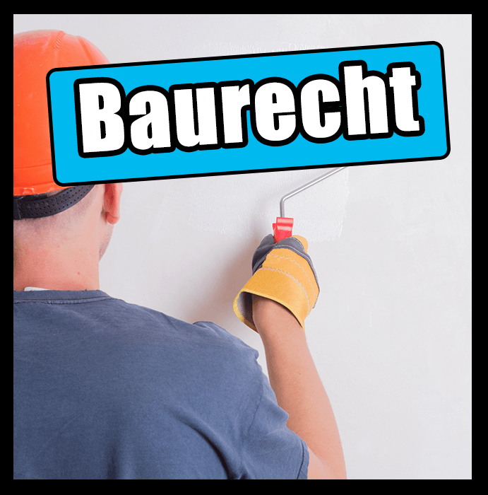 Baurecht Button