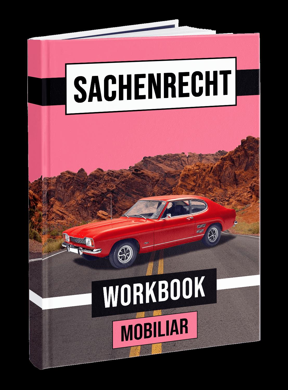 Sachenrecht I Workbook